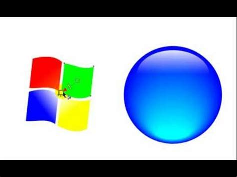 corel draw x5 logo curso de coreldraw x5 logo de windows part 8 youtube