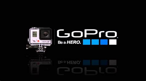 gopro templates gopro 3 intro