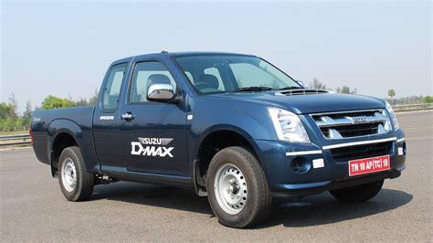 isuzu d max 2016 single cab price mileage reviews