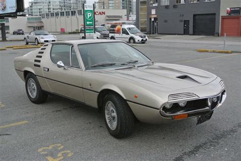 alfa romeo montreal for sale 1972 alfa romeo montreal for sale