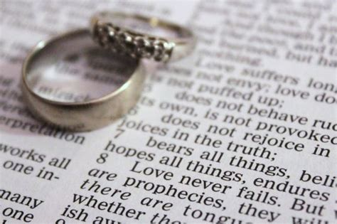 Wedding Bands With Bible Verses by Wedding Bible Verses Wedding Bible And Wedding Bands On