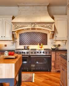 copper backsplash for kitchen 20 copper backsplash ideas that add glitter and glam to