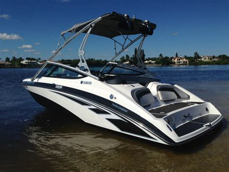 are yamaha jet boats good in saltwater yamaha 212x boat for sale from usa