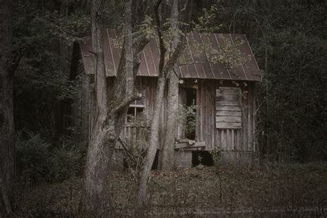 Creepy Cabin In The Woods scary archives stuff monsters like