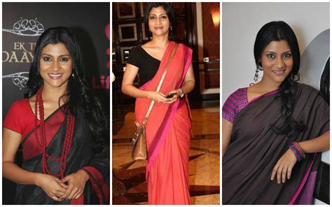 konkona sen height in feet how to wear saree for short height 14 pro tips for short