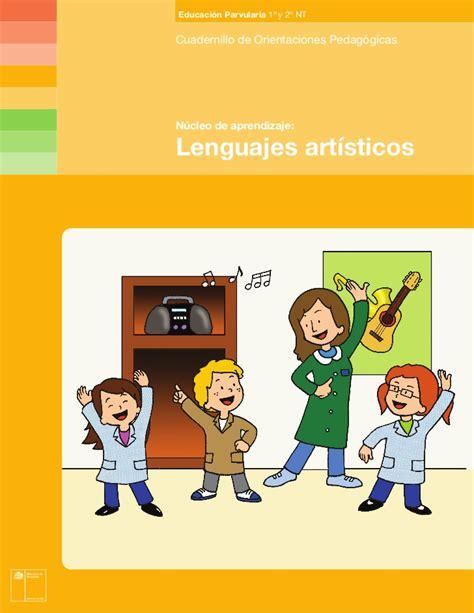 imagenes artisticas ejemplos lenguajes artisticos