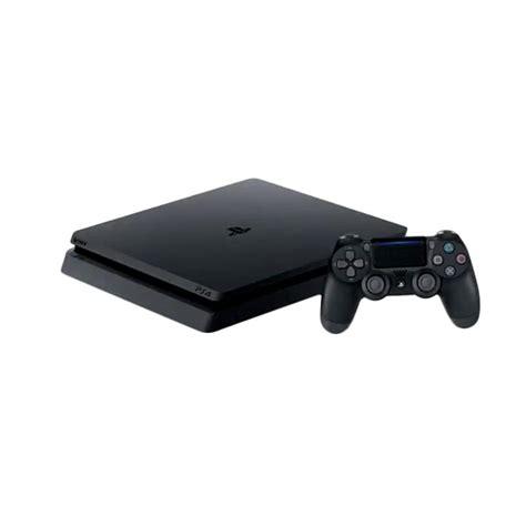 Ps 4 Ps4 Slim 1 Tb Original Garansi Resmi Sony Kaset Pes 2018 Jual Sony Playstation 4 Slim Cuh 2006 Console 1 Tb Harga Kualitas Terjamin