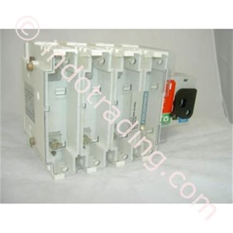 jual socomec fuse combination switches 3p 250a external