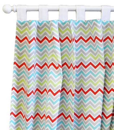 Chevron Nursery Curtains Chevron Curtains Nursery Curtains Curtains