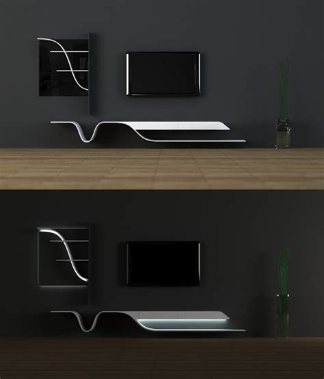 futuristic school desk futuristic pinterest 20 furniture marvels for the futuristic home hongkiat