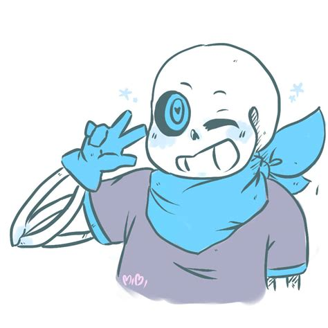 blueberry underswap sans by mimisaurusrex on deviantart