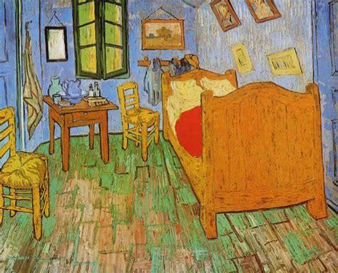 Tableau De Gogh La Chambre by Reproduction De Gogh La Chambre De Gogh 224 Arles