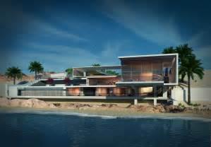 Beach Houses Beach House Majid Sarmast Archinect