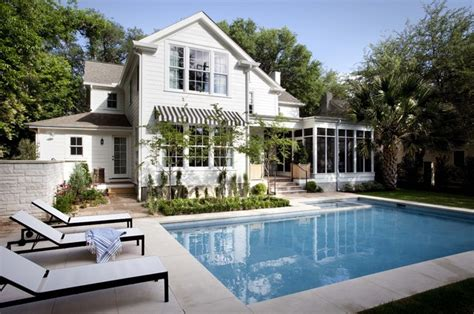 homes with pool house plans with pools outdoor sitting and beautiful