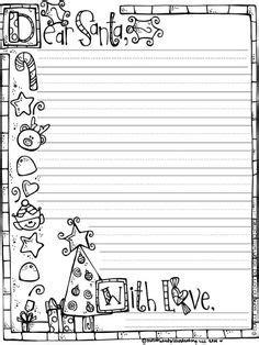 printable santa letter writing paper christmas word search christmas worksheets pinterest