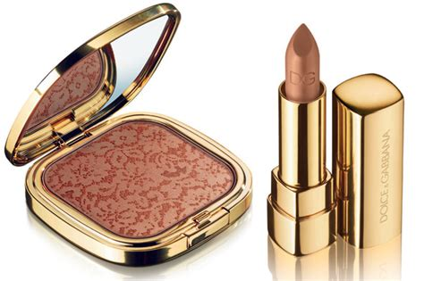 Pcs 2 In 1 Lipstick Dolce Kc Dolce Gabanna Makeup Fall 2010 Ad Caign Xcitefun Net