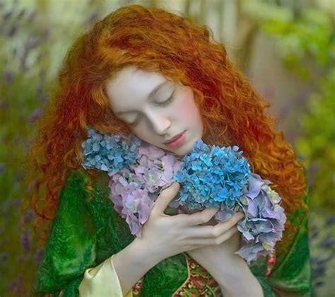 fiori donna parlo linguaggio dei fiori
