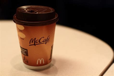Coffee Mcd mcdonald s mccafe coffee to hit grocery stores in 2015
