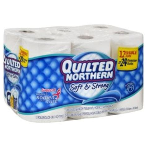 Who Makes Northern Toilet Paper - kmart quilted northern toilet paper deal possibly a
