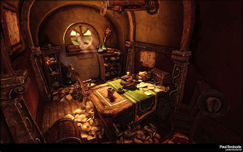 hobbit house interior fantasy houses 3d architecture fantasy environment hobbit house interior