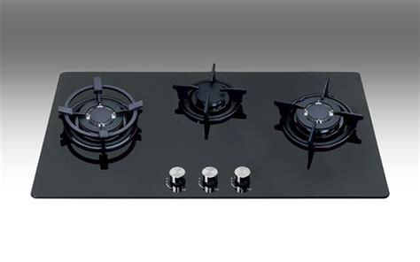 piano cottura tre fuochi componenti cucina varie