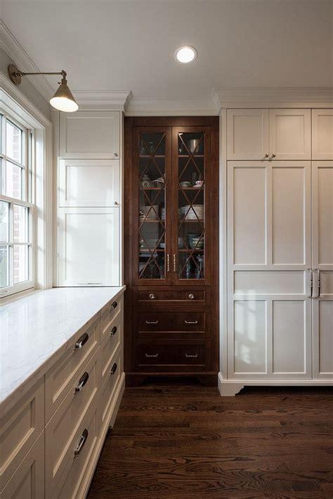25 best ideas about walnut cabinets on walnut