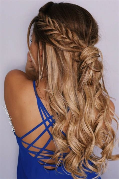 hairstyles to do with extensions 25 best ideas about fishtail bun on pinterest fishtail
