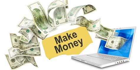 Making Money At Home Online - make money online from home without investment simple ways