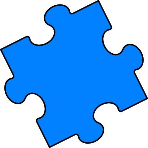 autism puzzle template autism puzzle clip clipart best