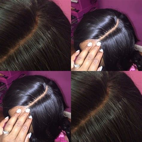 cheap haircuts waukesha instagram post by يلة hawtcoco closure silk and wig