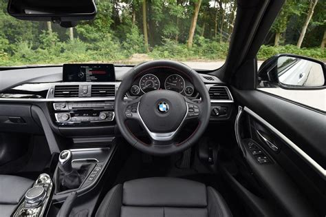 3 Series Interior by New Bmw 318i Review Pictures Auto Express