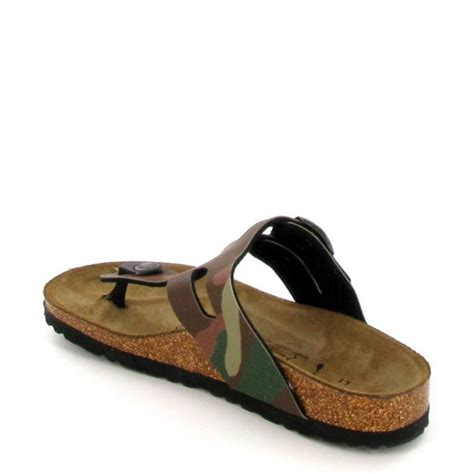 birkenstock house shoes birkenstock jongens slippers groen