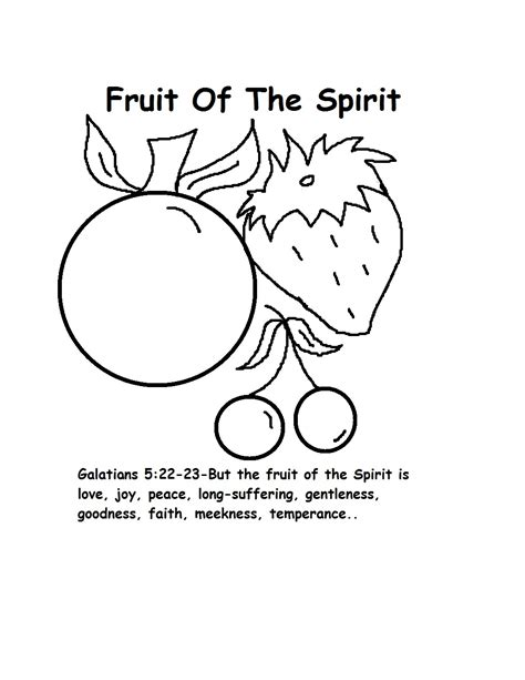 fruit of the spirit crafts for fruit of the spirit glitter paper craft