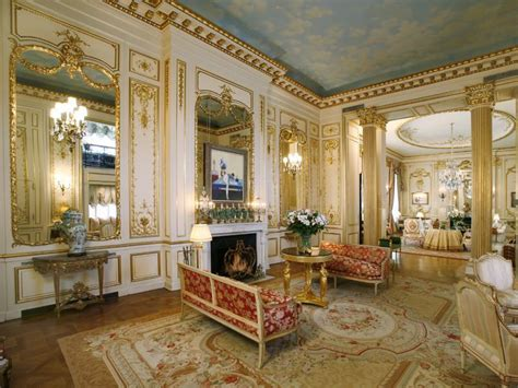 donald trump gold penthouse joan rivers house looks better than she does joan