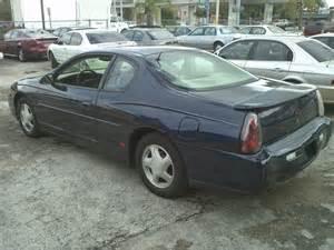 Chevrolet Monte Carlo 2002 2002 Chevrolet Monte Carlo Pictures Cargurus
