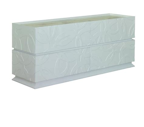2 Drawer Dresser White Dreamfurniture Modern 2 Drawer White Dresser Ariel