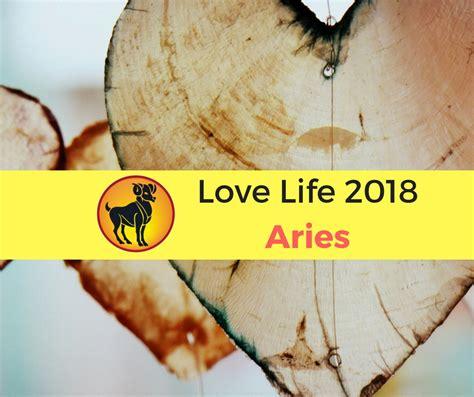 aries love prediction 2018 fruitful period till october