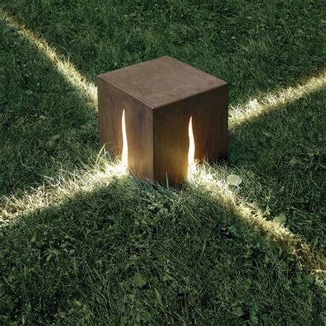illuminazione da pavimento scopri lada da pavimento granito h 60 cm per esterni