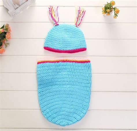 Handmade Crochet Baby Clothes - handmade crochet hungry caterpillar baby cocoon hat