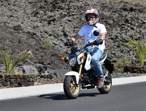 Motorrad Mieten La by Motorrad Mieten Auf La Palma La Palma 24 Journal