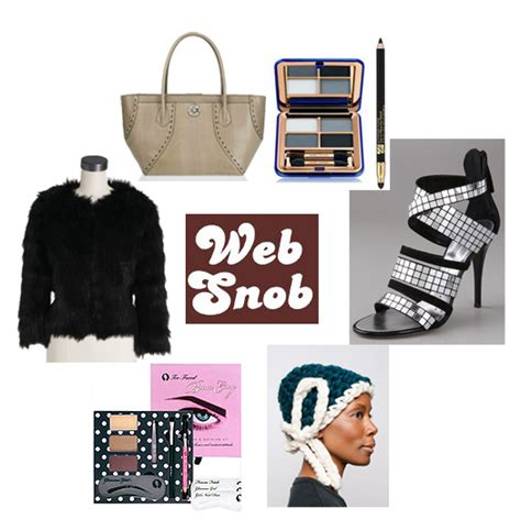 Web Snob The Bag Snob 10 by Web Snob Wrap Up 1 5 09 All Lacquered Up