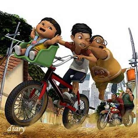 Boneka Sopo Jarwo Sepasang gambar animasi kartun adit sopo jarwo freewaremini