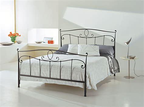 spalliere letto in ferro battuto letto in ferro battuto elektra