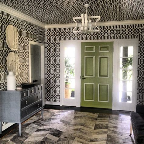 8 best images about Tile Foyer on Pinterest   Foyers