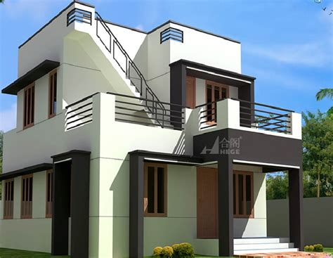 buy a flat pack house garage style luxury container flat pack house with garage buy environmental design