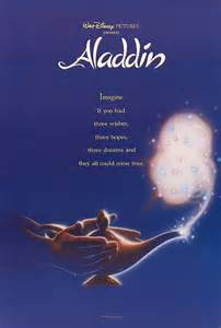 Genie Lamp History by Aladdin Movie Posters At Movie Poster Warehouse