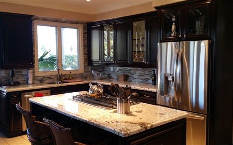 kitchen cabinets orange county kitchen cabinet refacing in orange county