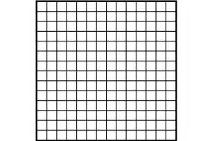 Empty Word Search Grid Template by Pics For Gt Blank Word Search Grid
