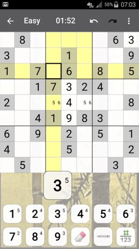 printable sudoku with pencil marks top 10 sudoku apps for android 187 phone radar