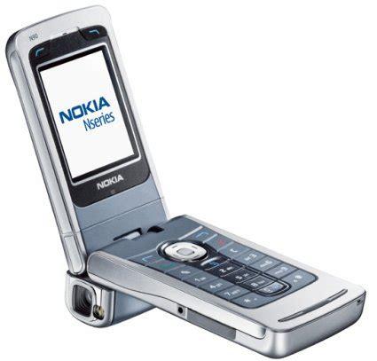 Casing Hp Nokia N90 nokia n90 spesifikasi
